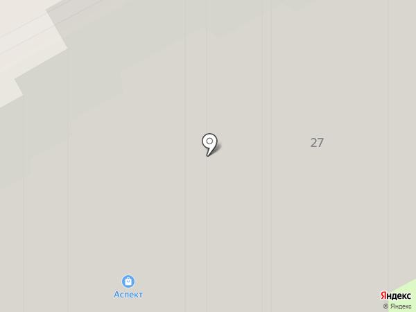 Платежный терминал, Мособлбанк, ПАО на карте Пушкино