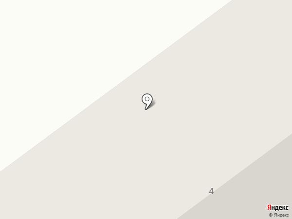 Котельническая городская похоронная служба на карте Котельников