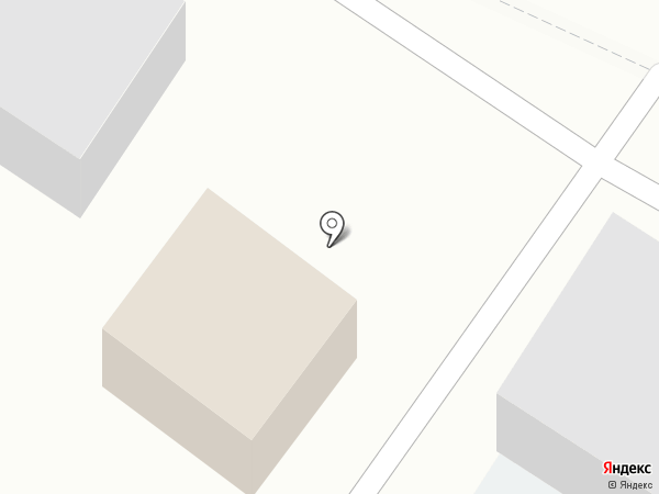 ВМК-опт на карте Старого Оскола