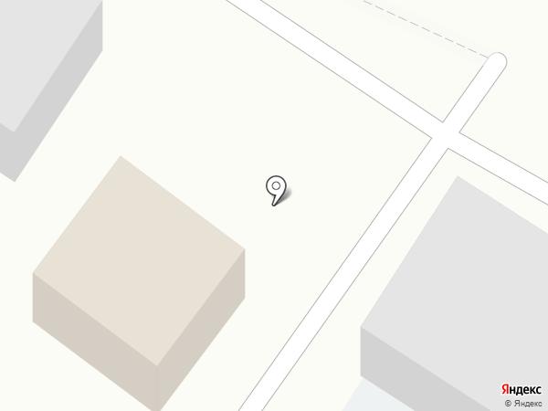 Торговая компания на карте Старого Оскола