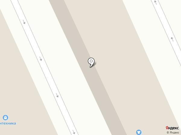 Магазин светотехники на карте Реутова