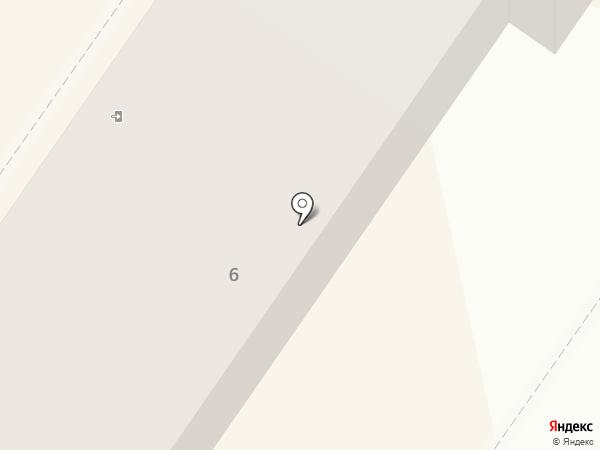 Наша Почта на карте Ясиноватой