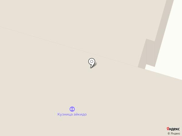 Globus International на карте Пушкино