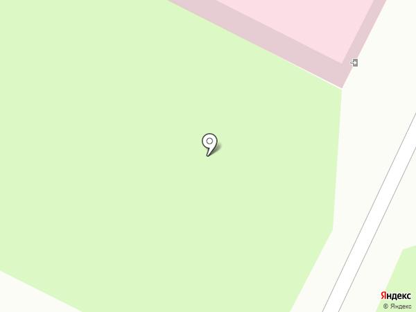Vip Мед на карте Пушкино