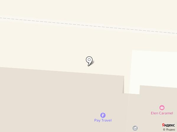 Voyagelife на карте Дзержинского