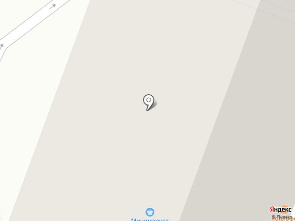 777 на карте Котельников