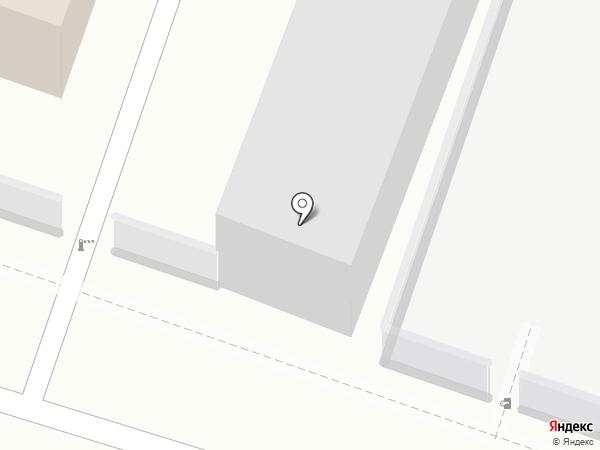 Пункт приема металлолома на карте Москвы