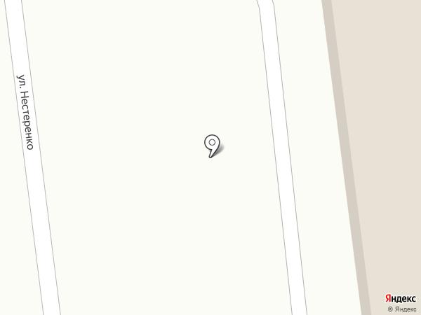 Магазин разливного пива на карте Королёва
