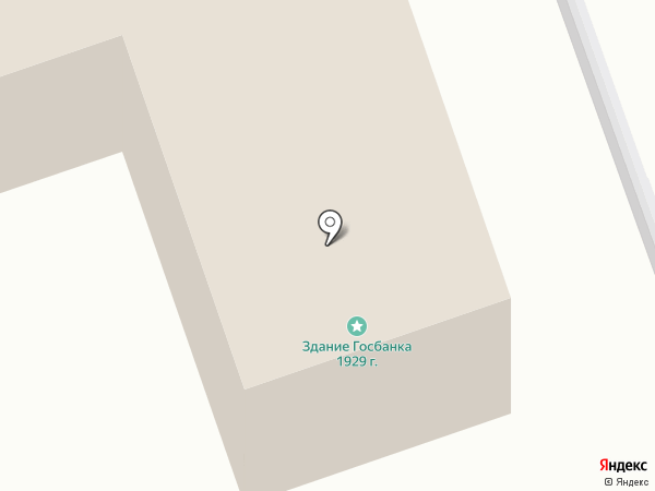 Бакара на карте Реутова