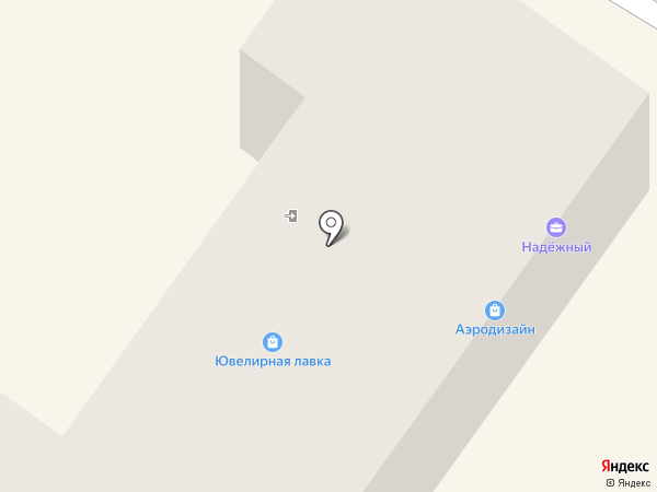 Миллениум на карте Ясиноватой
