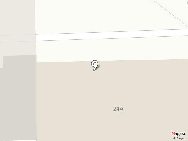 Банкомат, ОЩАДБАНК, ПАО на карте Ясиноватой