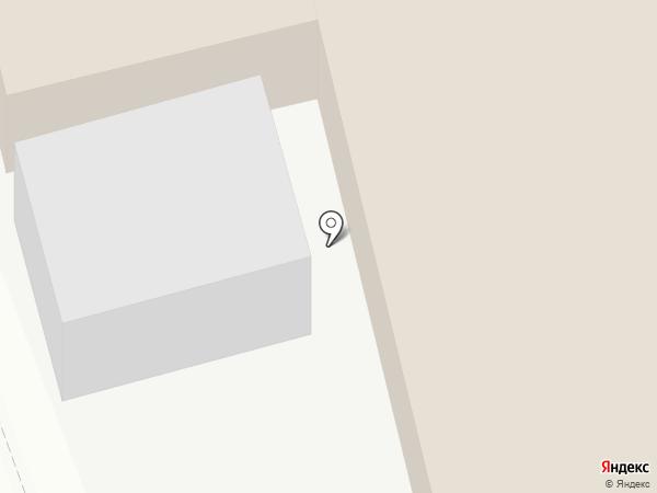 ФКД на карте Котельников