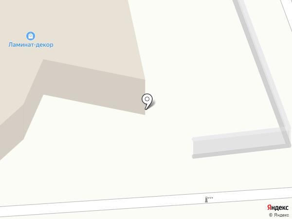Чайхана Бухара на карте Реутова