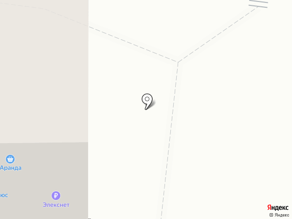 Киоск мороженого на карте Королёва