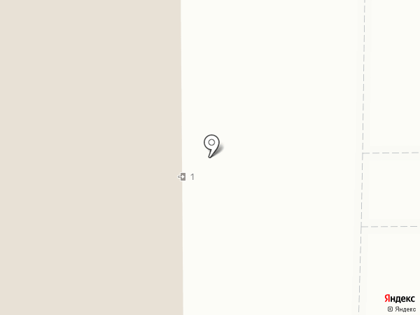 Старый Оскол на карте Старого Оскола