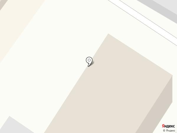 Территориальный центр социального обслуживания (оказания социальных услуг) г. Ясиноватой на карте Ясиноватой