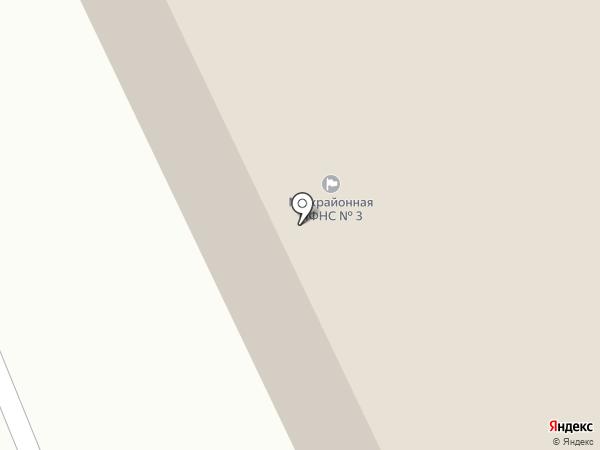 Пушкинский центр занятости населения на карте Пушкино