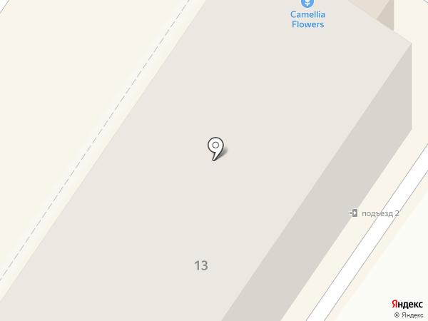 Карапуз на карте Ясиноватой