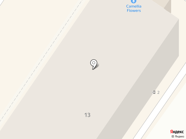 ДК на карте Ясиноватой