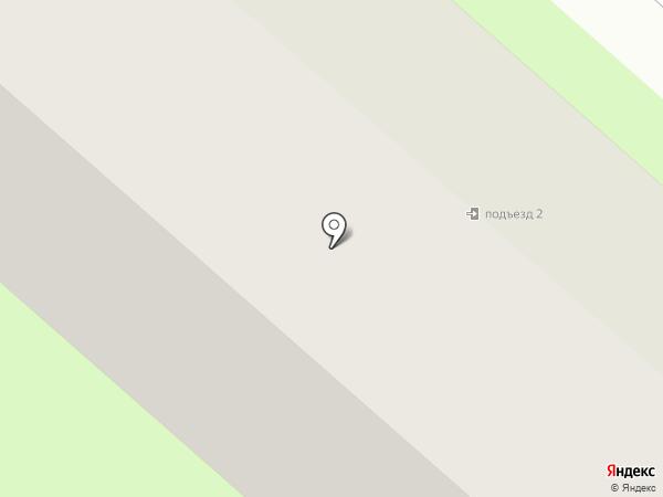 У Палыча на карте Реутова
