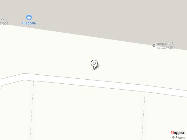 Многофункциональный центр предоставления государственных услуг на карте Дзержинского