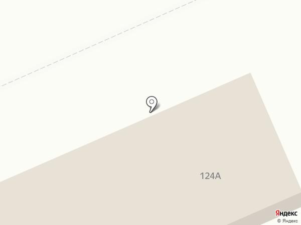 Отделение связи г. Ясиноватая на карте Ясиноватой