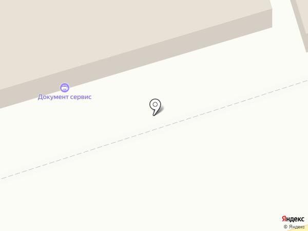Бюро переводов на карте Реутова