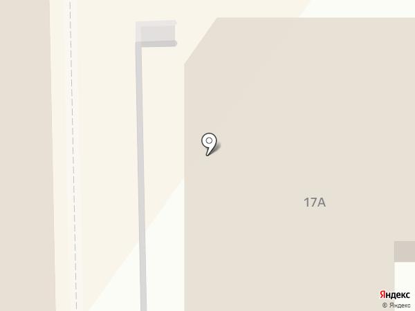 Бета-агро-инвест на карте Ясиноватой
