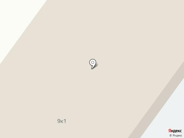 Оскол Сервис+ на карте Старого Оскола