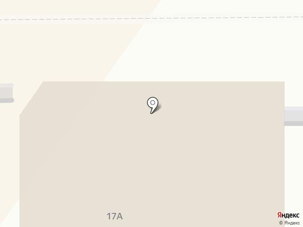 Гарант Групп на карте Ясиноватой