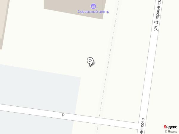 Сервисный центр на карте Королёва