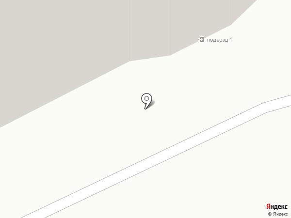 Афродита на карте Пушкино