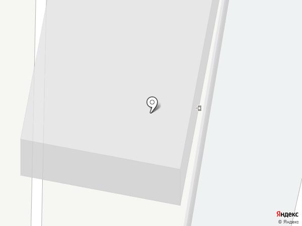 Топаз на карте Пушкино