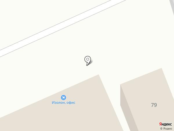 АвтоТехДоктор на карте Балашихи
