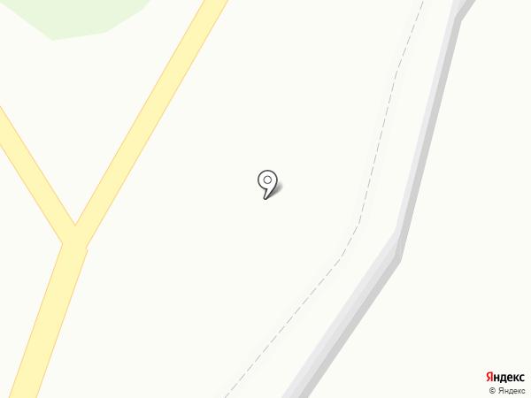 Мясокрай на карте Ясиноватой