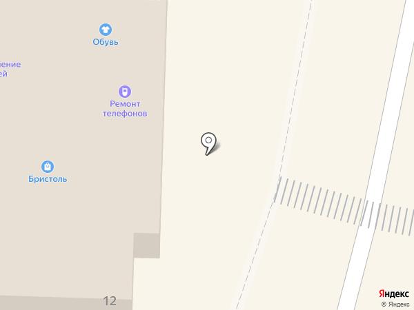 Монумент-Студия на карте Королёва