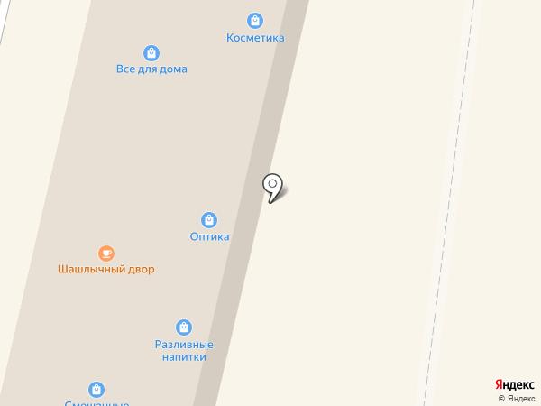 Светлана на карте Королёва