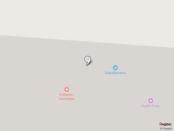 QIWI на карте Дзержинского