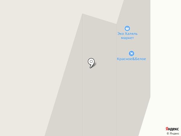 KDL на карте Котельников