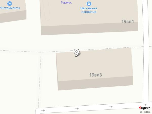 Магазин памятников на карте Королёва