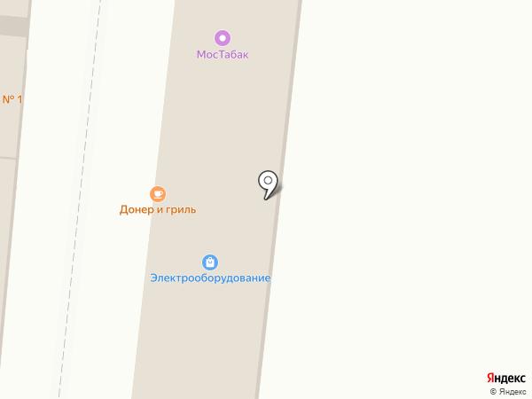 Красная икра на карте Королёва