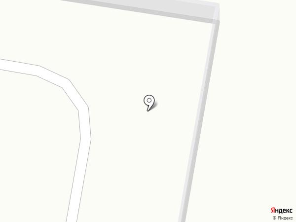 Стиль Города на карте Пушкино