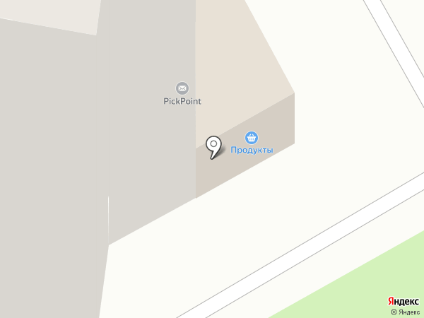Платежный терминал, Совкомбанк, ПАО на карте Пушкино