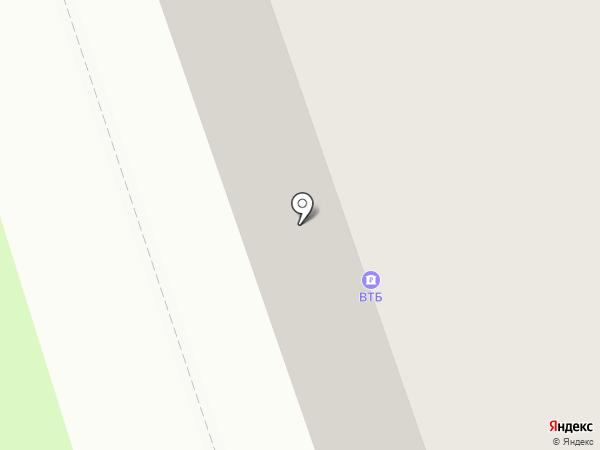 Платежный терминал, Банк ВТБ 24, ПАО на карте Реутова