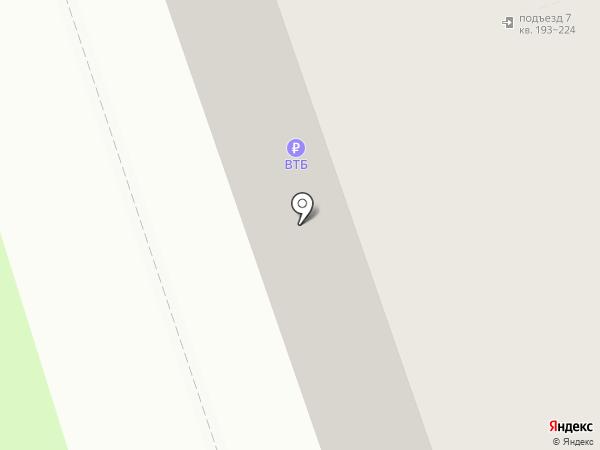 Хозяюшка на карте Реутова