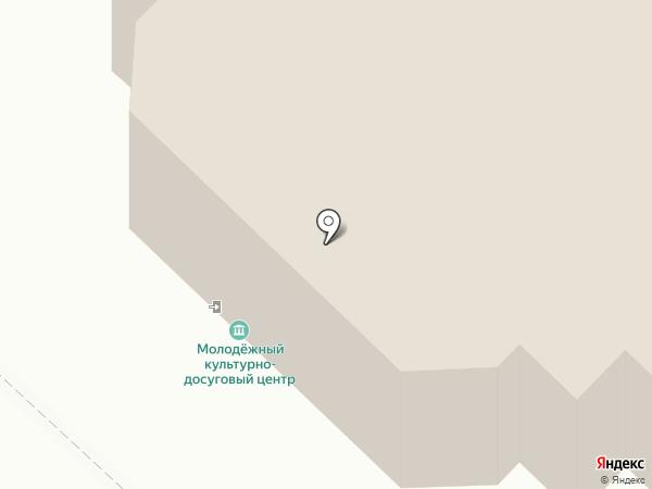 DANCELAB STUDIO на карте Реутова