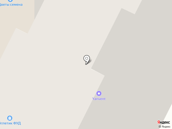 VamKomfort.ru на карте Москвы