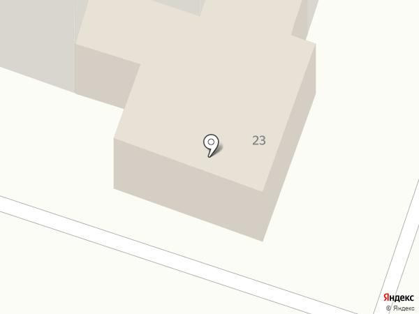 Sex Shop Moscow на карте Котельников