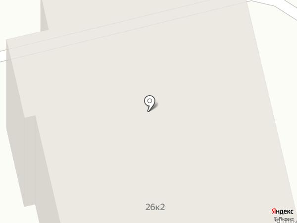 Продуктовый магазин на карте Тарасовки