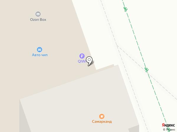 ГорЗдрав на карте Реутова